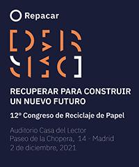Congreso reciclaje papel 2021