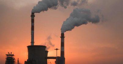 Los niveles de contaminación industrial se mantienen en niveles anteriores a la crisis del coronavirus