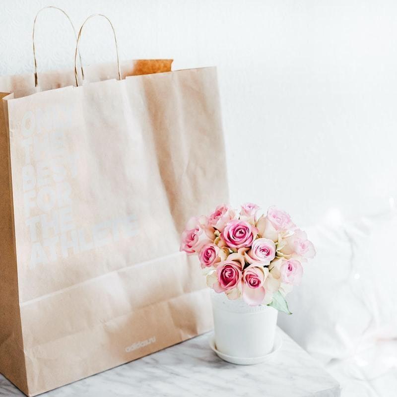 La bolsa de papel supone algo más del 24% del consumo total de bolsas comerciales