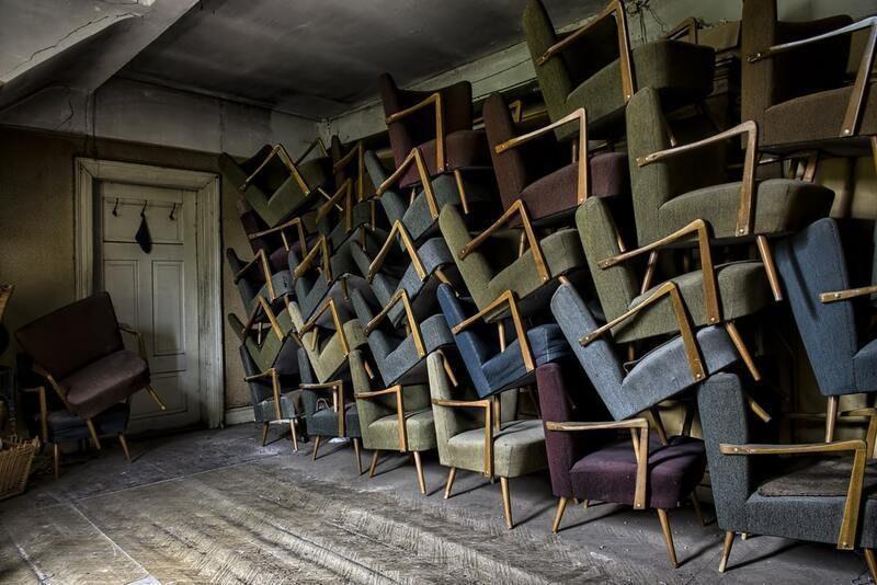 Granada: Instalarán  un sistema de reciclaje de muebles y enseres de gran tamaño en la planta de Alhendín