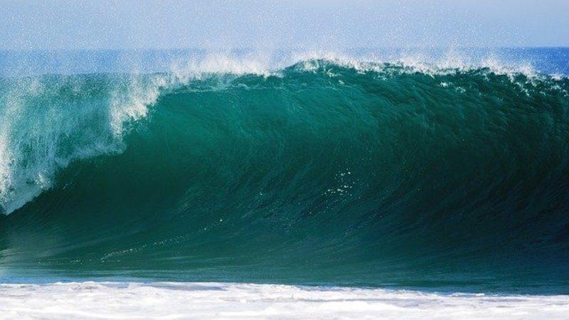 Más de la mitad de los océanos están ya afectados por el cambio climático