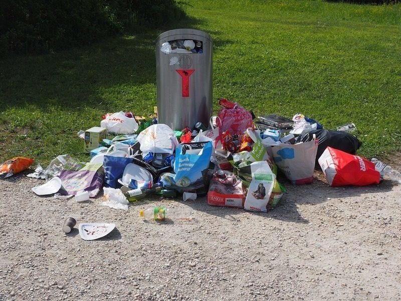 """Piden un plan """"cero residuos"""" que potencie la economía circular en la ciudad de Sevilla"""