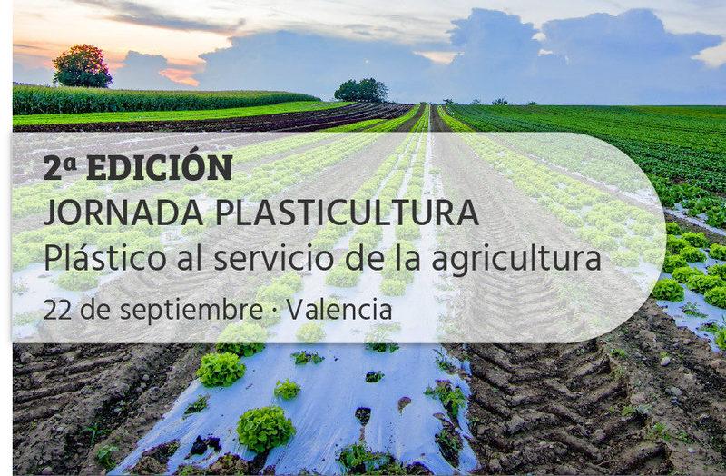 II Jornada de Plasticultura (Valencia, 22 de septiembre)