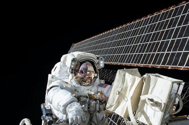 Validado por la NASA un innovador combustible que hará más verdes las misiones espaciales
