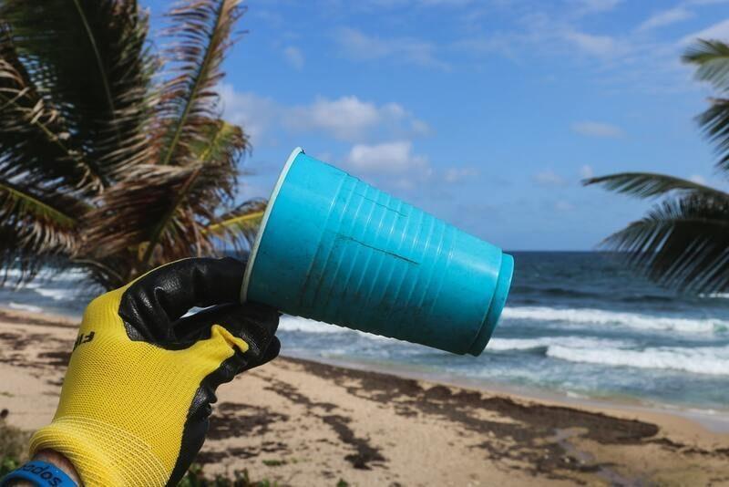 Baleares: Solicitan al gobierno de las islas que active la limpieza de residuos del litoral