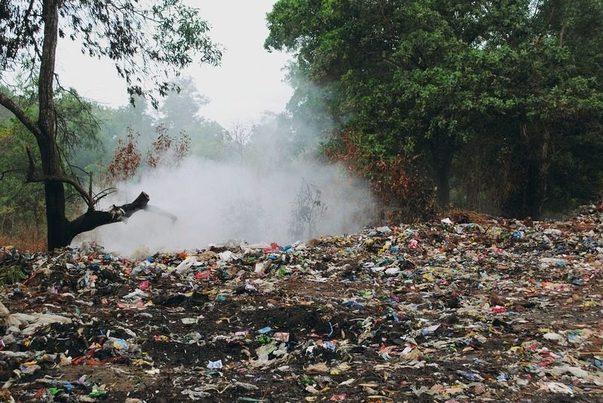 Castilla La Mancha: Recogen más de 50 toneladas de basura en vertederos incontrolados de Talavera