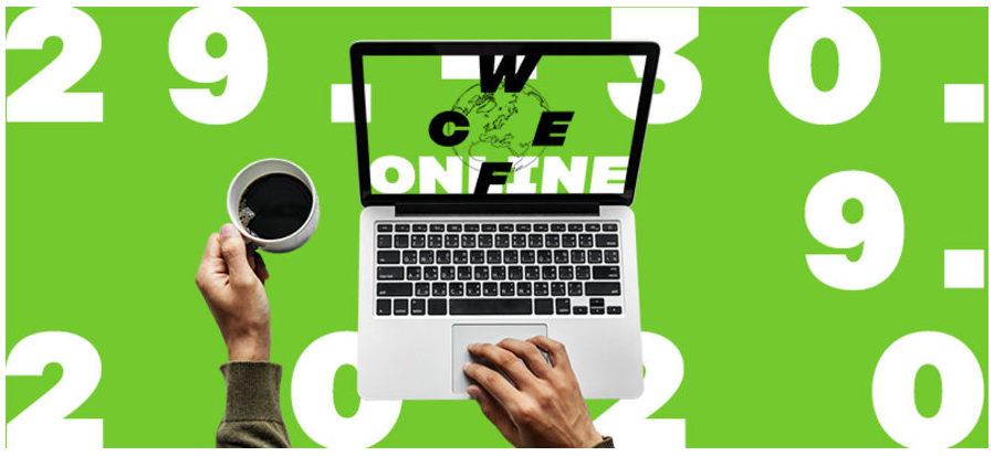 World Circular Economy Forum tendrá lugar online los días 29 y 30 de septiembre