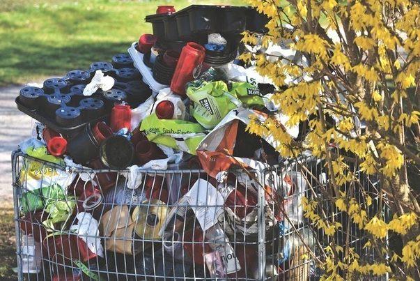Castilla y León: Denuncian vertidos irregulares de residuos en Benavente