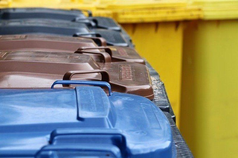Castilla La Mancha: La Mancomunidad Comsermancha aprueba la adquisición de 726 nuevos contenedores