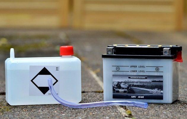 Crean en EE.UU. una batería de nanodiamante que podría reaprovechar residuos nucleares