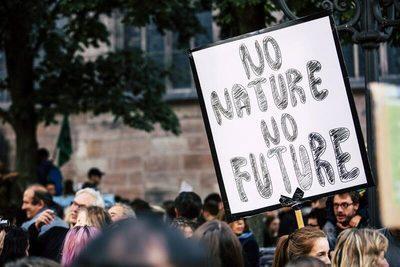 La asamblea de la ONU llama a reactivar la acción climática tras el parón del coronavirus
