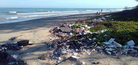 PNUMA presenta una guía nacional para identificar puntos críticos de contaminación por plásticos