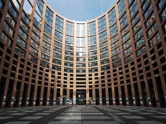 La presidenta de la Comisión Europea propone reducir un 55% las emisiones de la UE para 2030