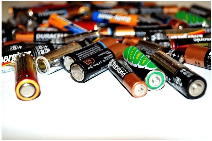 La patronal europea de reciclaje de pilas solicita a la UE un nuevo criterio de cálculo del objetivo de recogida de estos residuos