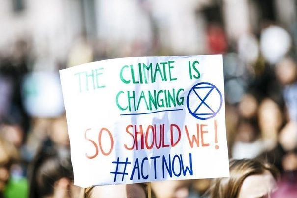 El activismo medioambiental contra el cambio climático vuelve a las calles y a las redes sociales