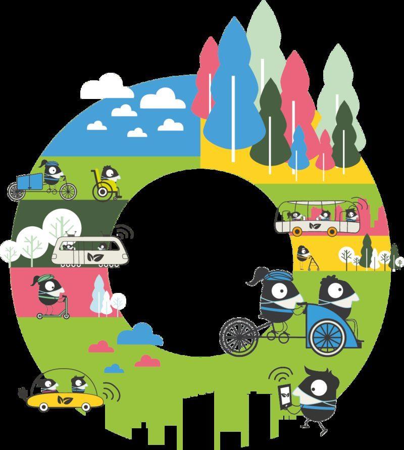 Seis ayuntamientos españoles, premiados por buenas prácticas verdes en la Semana Europea de la Movilidad