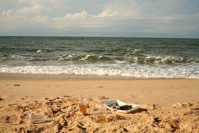 Canarias: Planean crear un observatorio de basura marina en Fuerteventura