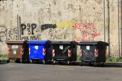 Aragón: Aumentan los puntos de recogida selectiva de papel y plástico en Teruel