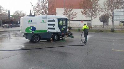 Madrid: Recogidas más de 36.000 toneladas de residuos en el año 2019 en el municipio de Rivas