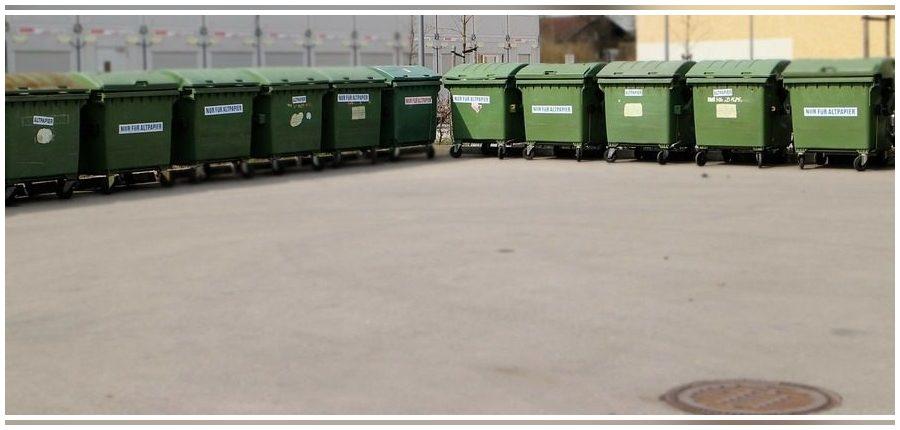 Las tasas de residuos en España evolucionan lentamente y no contribuyen al cumplimiento de los objetivos de la UE