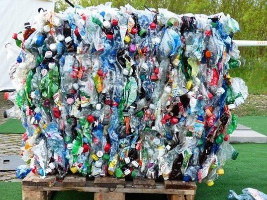 El sector del plástico pierde el 33% de sus plantillas por la crisis de la COVID