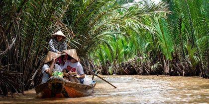 PLASTICPeople: nueva vida para la basura plástica en Vietnam