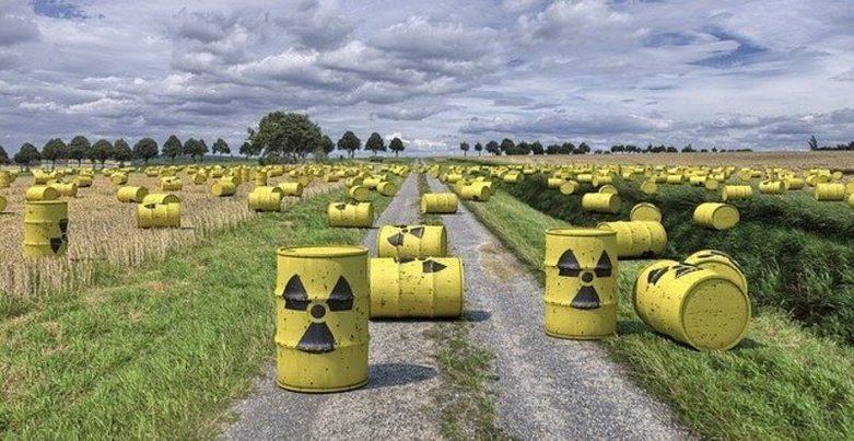 Cuestionan la ampliación del almacén de residuos nucleares planteada por ENRESA