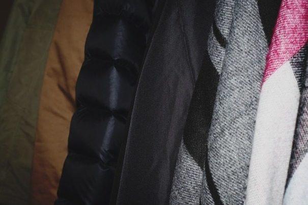 C&A presenta una colección de abrigos realizada a partir de residuos plásticos