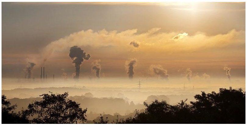 La contaminación por ozono troposférico cae más del 40% en España en 2020
