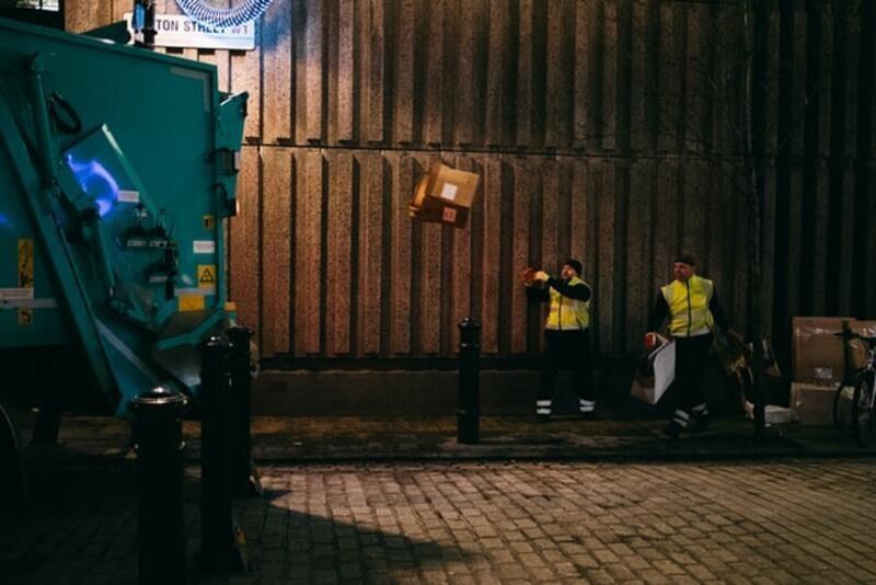 Granada: Descartan municipalizar la recogida de basura por considerarla inviable