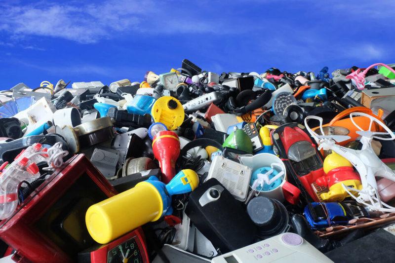 Valencia: Un proyecto para revalorizar residuos multicomposición de las industrias del calzado, juguete y textil