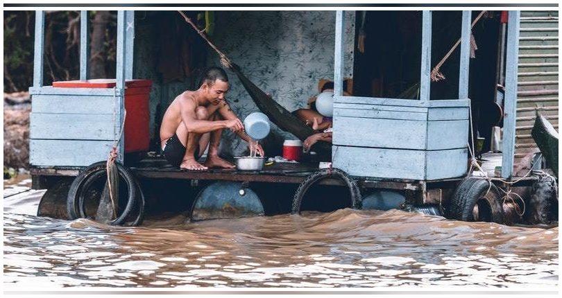 Los desastres climáticos han causado más de 400.000 muertes solo en la última década