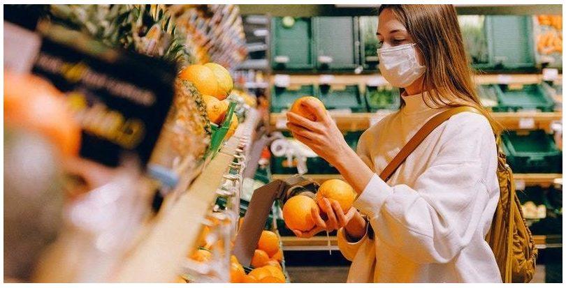 Seguridad alimentaria, sostenibilidad e impacto de la COVID preocupan a los consumidores, según un informe