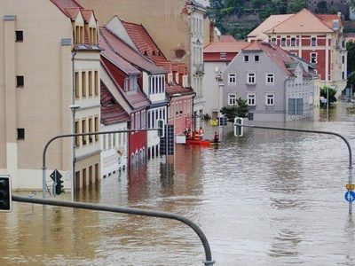 Soluciones basadas en la naturaleza para conjurar los riesgos climáticos