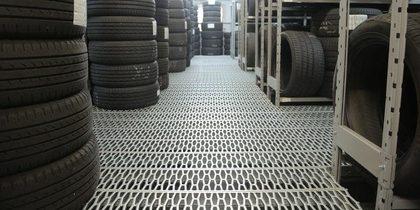 Ecodiseño, el secreto para alargar el rendimiento y la vida útil de los neumáticos