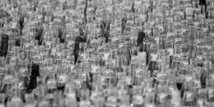 Ecovidrio donará un kilo de alimentos por cada kilo de vidrio recogido hasta el 15 de diciembre