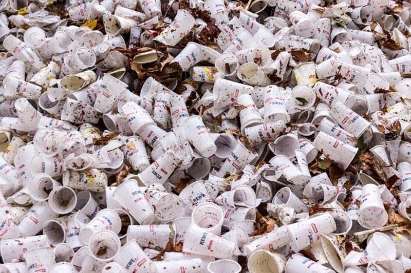 Ciudad de México estrena 2021 ampliando la prohibición de plásticos de un solo uso