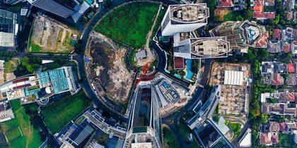 Soluciones Basadas en la Naturaleza o cómo cambiar el futuro de las ciudades