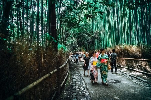 Japón apuesta por crear eco-ciudades inteligentes y sostenibles