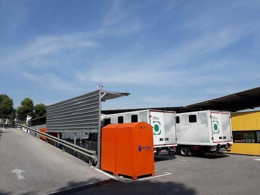 Cataluña: El municipio de Altafulla bonificará la tasa de basura por usar el punto limpio comarcal