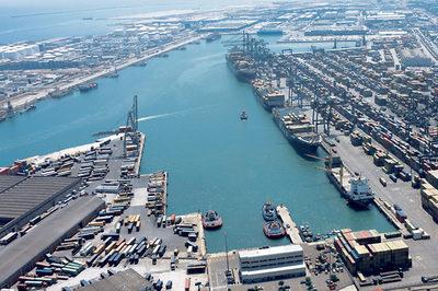 Cataluña: El Puerto de Barcelona pone énfasis en sostenibilidad económica, medioambiental y social