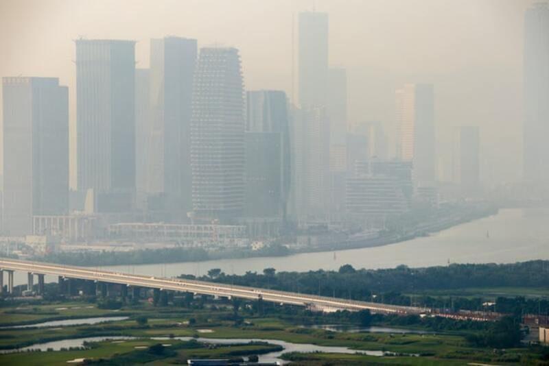 Madrid, Amberes y Turín lideran la clasificación de muertes asociadas a contaminación por dióxido de nitrógeno