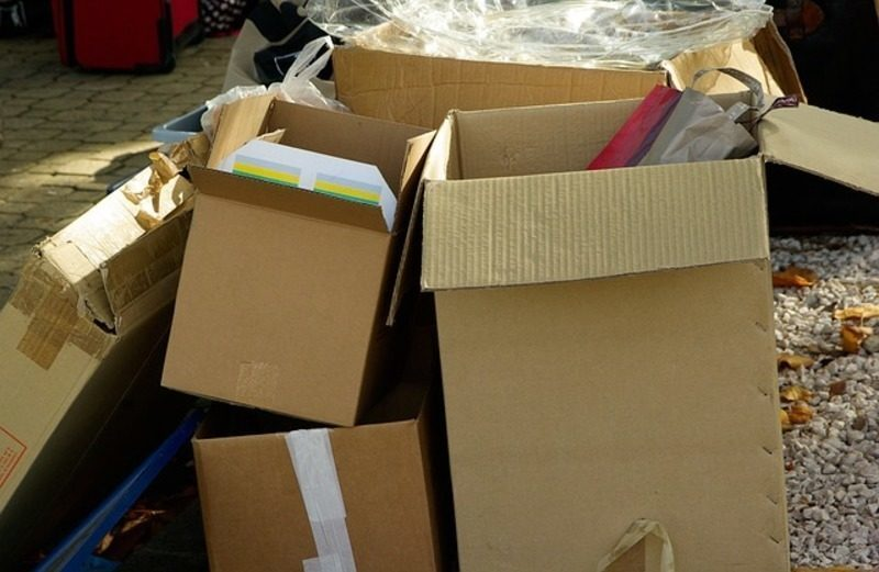 Ceuta: Hacen un llamamiento a la colaboración ciudadana para el reciclaje de papel y cartón