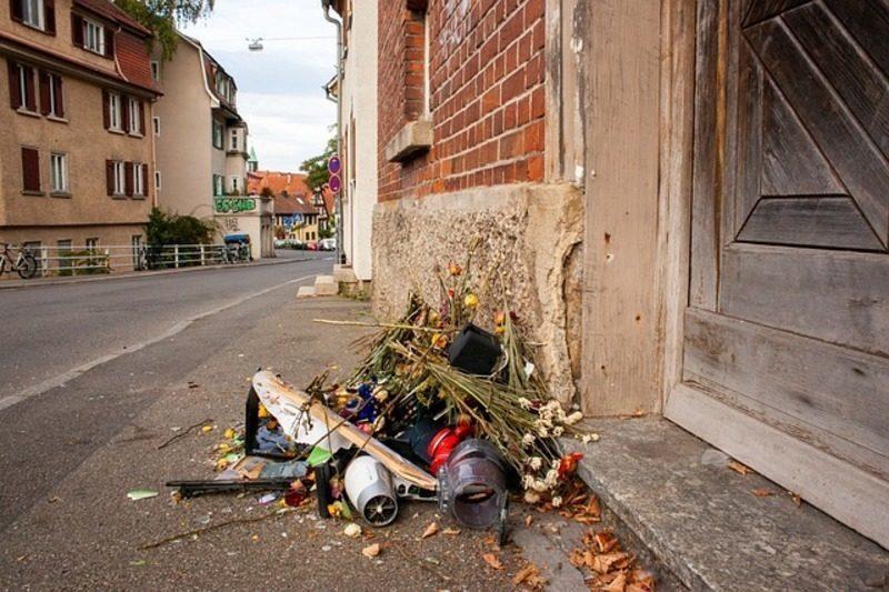 Cádiz: Retiran desechos de varios puntos de vertido en La Línea de la Concepción