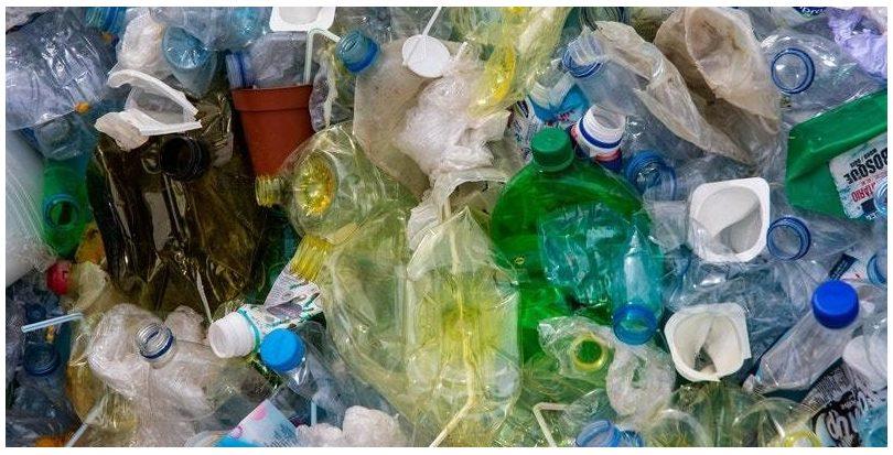 PET reciclado o r-PET, la solución para el envase plástico alimentario que pide la UE