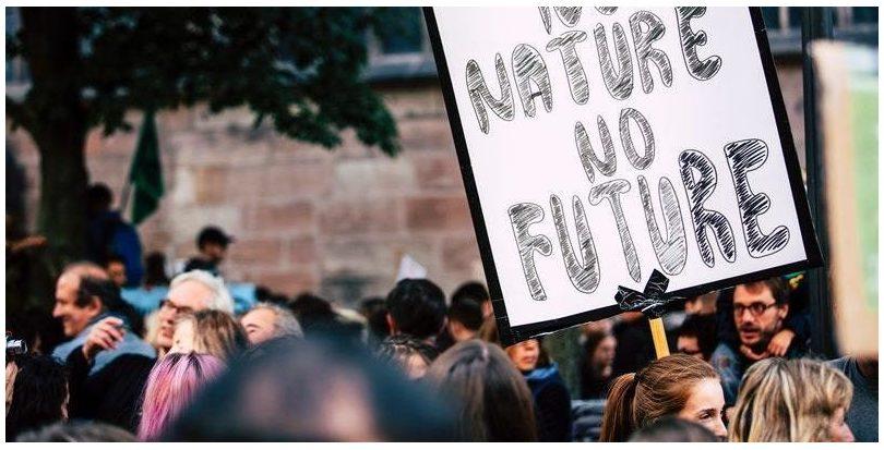 Un tribunal parisino condena a Francia por inacción climática en una sentencia histórica