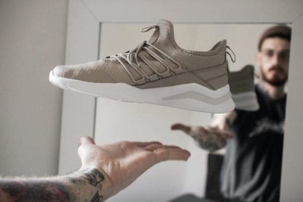 Un biomaterial a base de residuos de setas podría ser viable para la fabricación de calzado