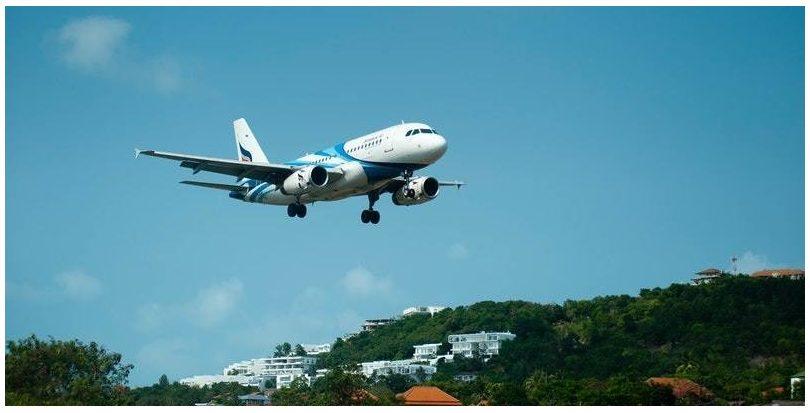 Aterriza en Madrid procedente de Amsterdam el primer vuelo con queroseno sintético verde