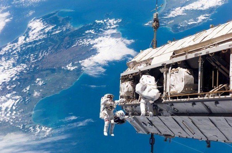 La amenza de la basura espacial trae a primer plano la sostenibilidad de la exploración ultraterrestre