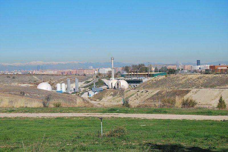 Madrid: Valdemingómez dejará de recibir los residuos de la mancomunidad del Este en abril